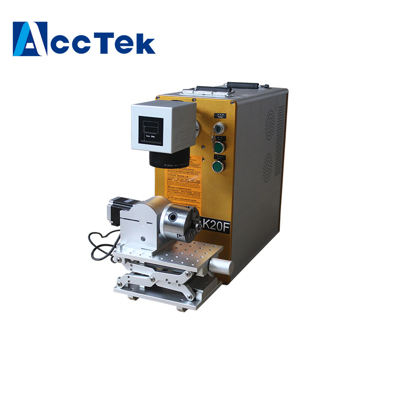 small size metal engraving laser marking machine,handheld fiber marking machine for serial number