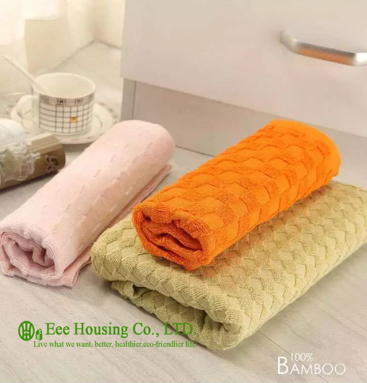 Free Shipping,100% Bamboo Fiber Towel,Eco-friendly Face Towel,Organic Bamboo Towel Anti-bacterial Organic Bamboo Towel,33cm*72cm