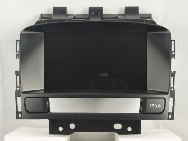 "Quad Core Android 5.1.1 dvd-плеер автомобиля Для 7 ""OPEL ASTRA J 2010-2012 gps bluetooth радио DVR 3 Г Карту камера navi бесплатный"