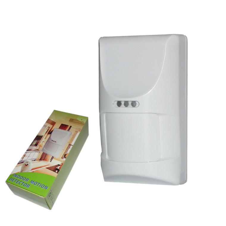 High Quality 433MHz Pet Friendly PIR Sensor Motion Detector for Alarm System G19, G18, G15, 8218G and Wifi GSM Alarm G90B nice design pet friendly pir motion detector with 433mhz works with x9 wifi gsm alarm system