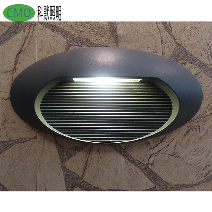 Free ship Warm white LED Outdoor Lighting Over the garden Wall balcony corridor Lamp Exterior wall light waterproof porch light ultrathin led flood light 200w ac85 265v waterproof ip65 floodlight spotlight outdoor lighting free shipping
