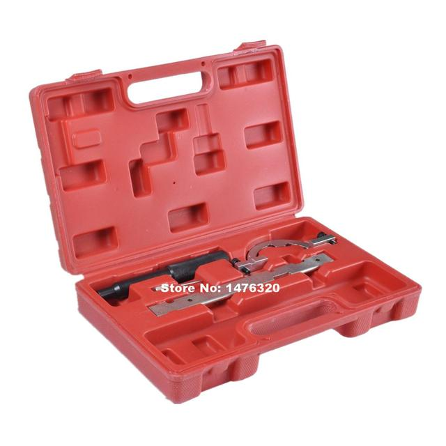 Automotive Engine Timing Camshaft Locking Alignment Tool Set For OPEL VAUXHALL 1.0 1.2 1.4 AT2108