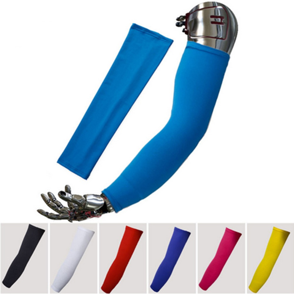 Arm Warmers Warmers Sleeve Elbow Stretch Shooting Arm Extended Armband