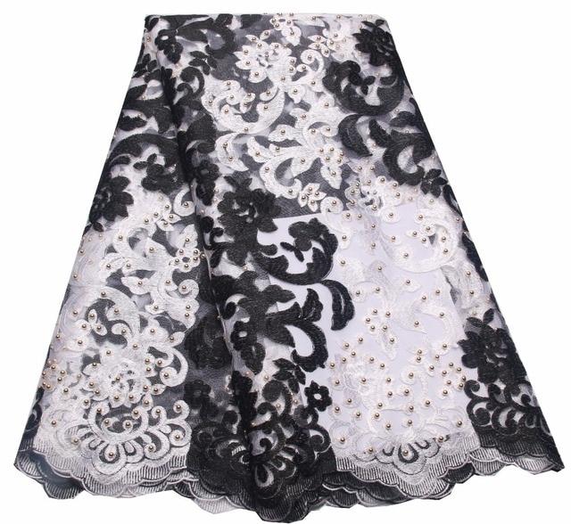 tissu africain luxe
