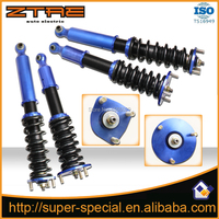 High quality Non Adjustable Coilover Suspension Kits for 99 05 Lexus IS300/IS200 Altezza Shock Absorbers Suspension coil Spring