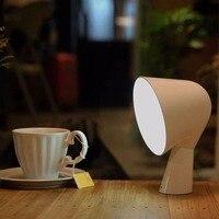 SUNLI HOUSE Big Desk Lamp Touch Sensor USB Charging LED Booking Lamp Eye Protection Beside Lamp