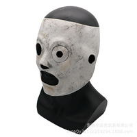 Creative Halloween masks Halloween terror props