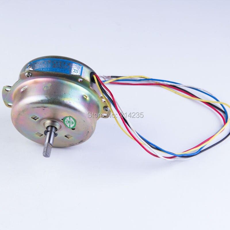 цена на 5 wires Exhaust fan motor 220v 50hz 50w 1150rmin
