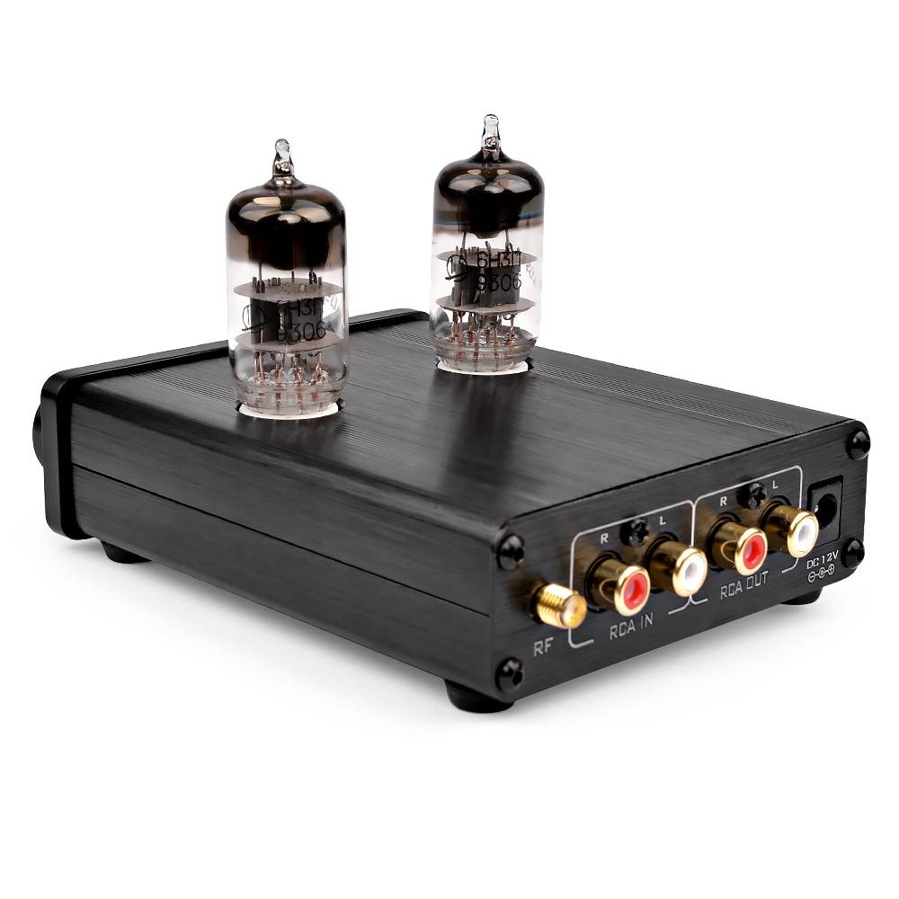 Amplifier HIFI Audio DIY