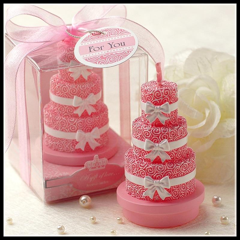 Enjoyable Cake Shape Candle Birthday Candle Cake Decor Birthday Wedding Cake Personalised Birthday Cards Veneteletsinfo