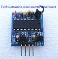 2 шт. 15 КГЦ Универсальный TL494 ШИМ инвертор ультразвуковой доска драйвер для DIY