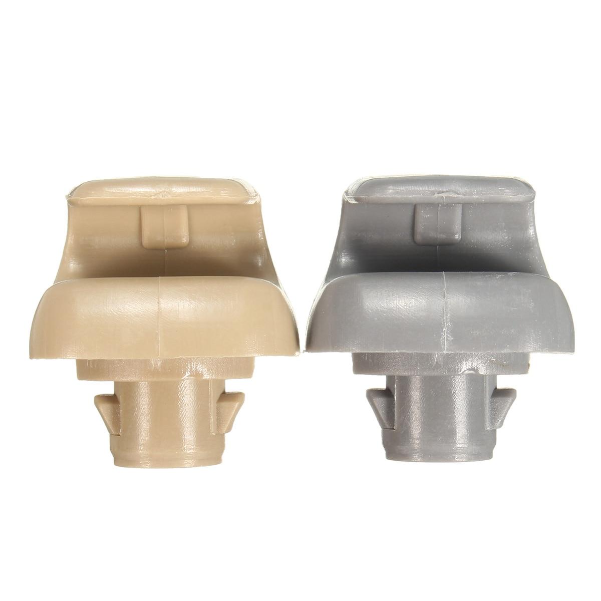 Автомобиль Защита от солнца козырек зажим для Honda/cr-v/CIVIC/ACCORD/Odyssey 1999- 2011 88217-s04-003za
