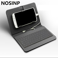 For Xiaomi Note2 Case General Keyboard Holster For 5 7inch 2560x1440P Smartphone By Free Shipping