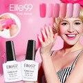 Elite99 уф-гель лак для ногтей 10 мл долгое уф-гель красочные Polishes наир искусство выбрать 1 розовая серия в 12 цветах