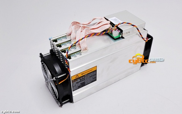 New Bitmain 14nm Miner Setup Cost Of 10 L3 Antminers – Site