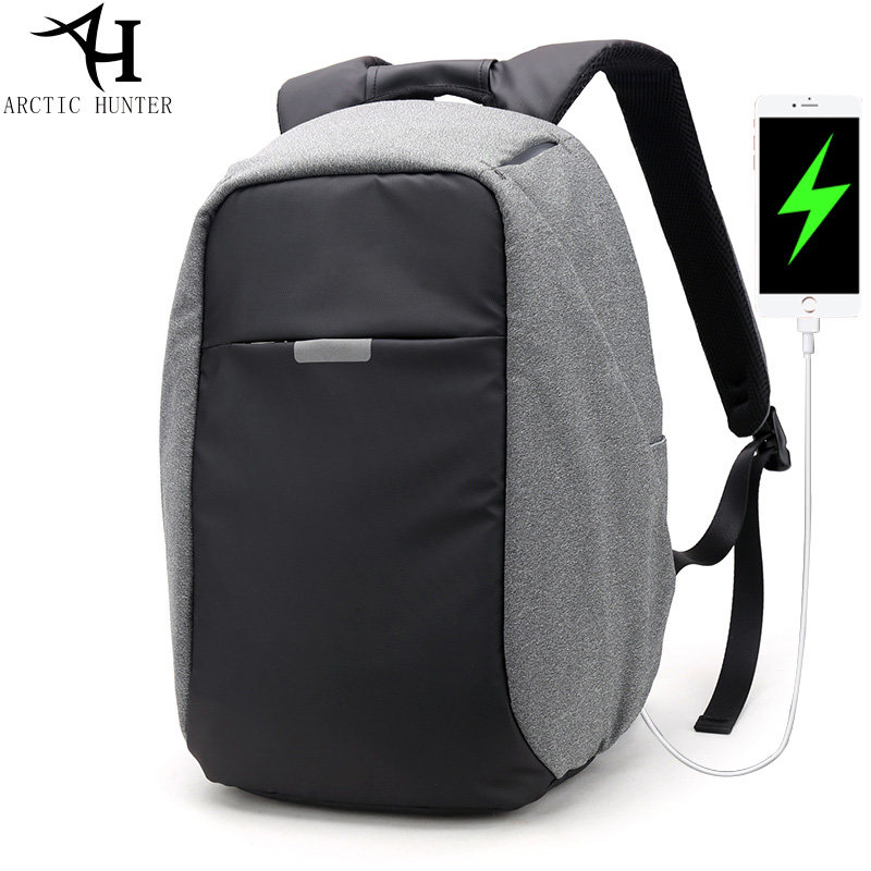Mens 15.6 Inch Laptop Backpack Waterproof Back Pack Shoulder Bags Women Business Casual Usb Charging Anti-Theft Backpacks D0105 factory direct sales business backpack double shoulder pack usb charging schoolbag laptop package one issue wholesale