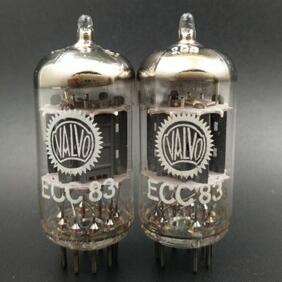 2PCS/LOT NEW DIY HIFI-VALVO tube ECC83 5751/12AX7/B339/ECC803S/5751 цена