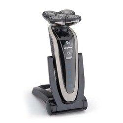 2016 new original men shaving machine 5d waterproof rechargeable mens electric shaver three head for.jpg 250x250
