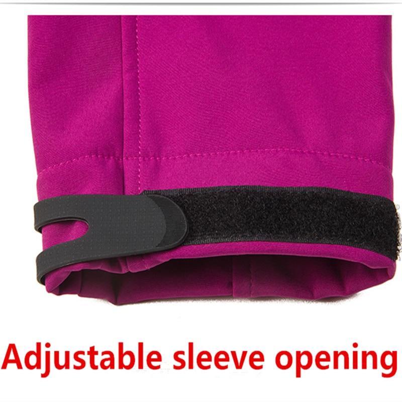 Resistente al agua de invierno impermeable chaqueta transpirable - Ropa deportiva y accesorios - foto 5