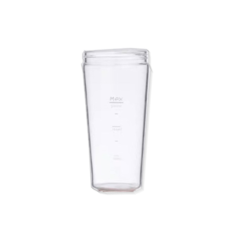 Glass Cup for xiaomi 17pin 400ml electric juicer electrical portable mini fruit vegetable orange juice Parts AccessoriesGlass Cup for xiaomi 17pin 400ml electric juicer electrical portable mini fruit vegetable orange juice Parts Accessories