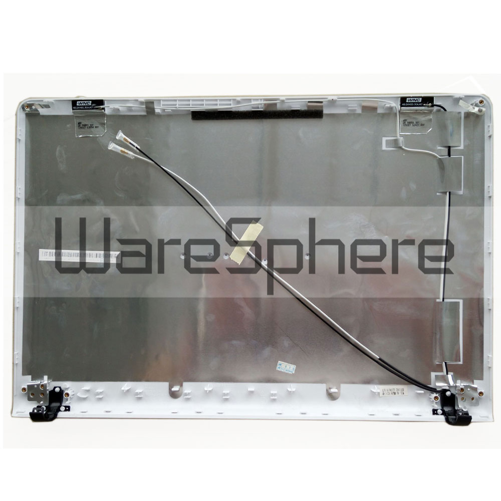 LCD Back Cover Assembly for Sony Vaio VPCEH VPCEL 60.4MQ24.023 White laptop top cover for sony vpceh black 3fhk1lhn0203a1be