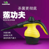 high temperature high pressure disinfection Handheld steam Cleaning machine kitchen Hood sofa Washer Car decontamination