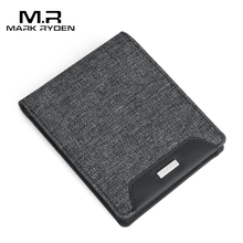 Short Oxford Wallet