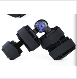 2015 Adjustable knee support bracket fixed fracture knee meniscus ligament knee brace fixed ankle fracture torn ligament sprain protection brace