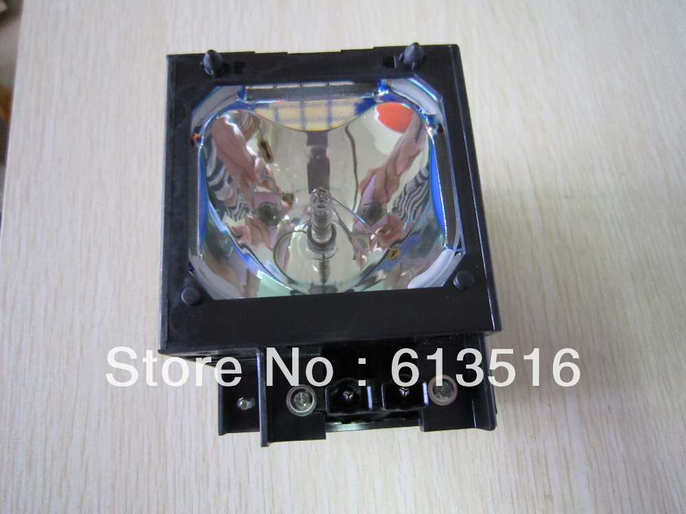 TV Projector housing Lamp&Bulb XL-2100E/XL2100/A1606075A For SONY KF 60SX300 KF WE42S1 KF-42SX300 KFWE50S1 TV projector original xl 5300 xl5300 f 9308 760 0 a1205438a replacement tv lamp with housing for sony tv and 1 year warranty