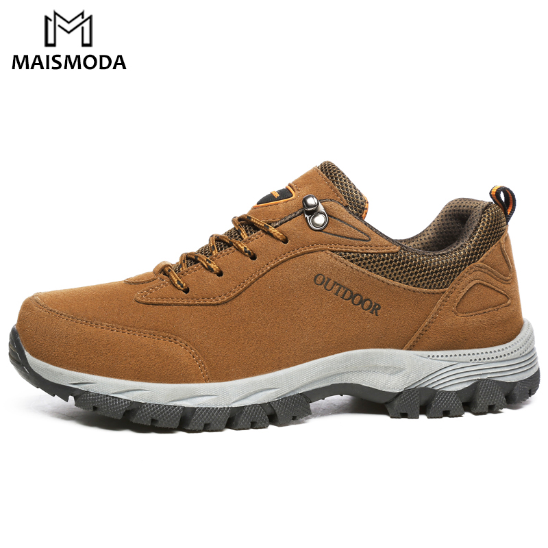 2018 Mens Hiking Mountain Climbing Shoes Anti-Slip Outdoor Comfortable Walking Trekking Sport Sneakers For Male Hunting YL0812018 Mens Hiking Mountain Climbing Shoes Anti-Slip Outdoor Comfortable Walking Trekking Sport Sneakers For Male Hunting YL081