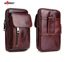 Universal Wallet Waist Bag for Samsung S9 /S9 Plus/Note 8 Mobile Phone Cases Pouch For iPhone 7 6 6s Plus /for X