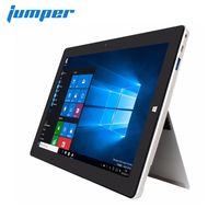Jumper ezpad 6 Plus 2 в 1 планшет 11.6 FHD IPS Экран Intel Apollo Lake N3450 6 ГБ DDR3L 64 ГБ EMMC Планшеты Windows 10 планшеты планшетный ПК