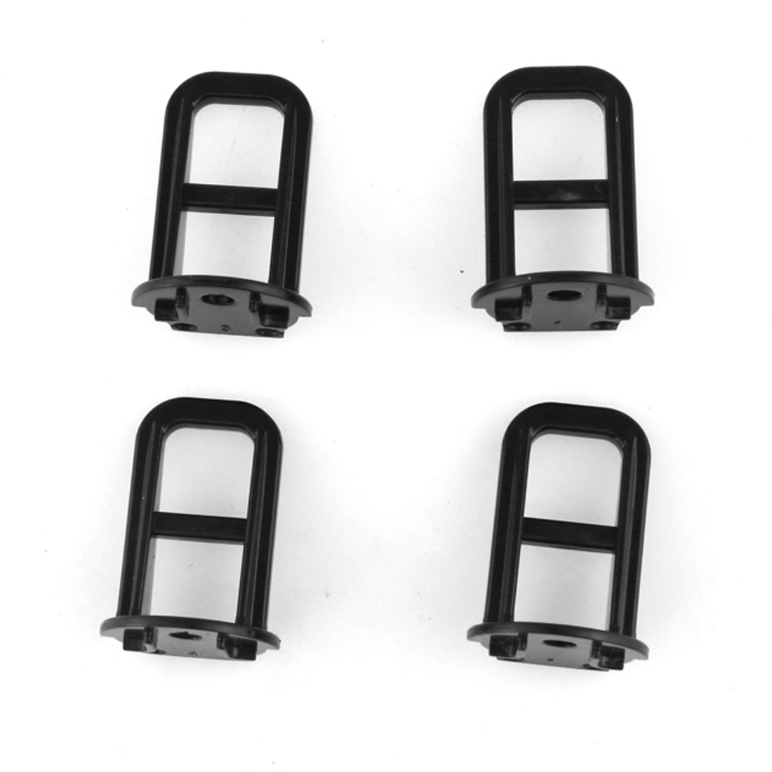 MJX Bugs 3 Parts 4Pcs Extended Landing Gear Undercarriage Shock Tripod for MJX B3 Mini Drone Quadcopter Replacement