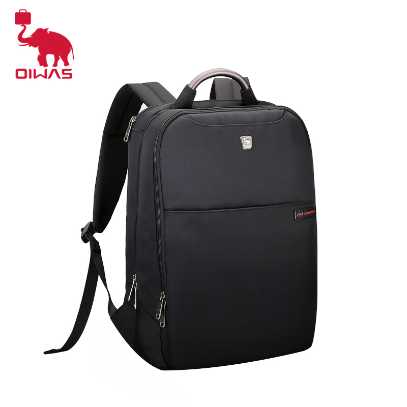 OIWAS Waterproof Nylon Men Backpack  Men's Back Pack  Laptop Mochila larger Capacity Designer  Backpacks for teenager men backpack student school bag for teenager boys large capacity trip backpacks laptop backpack for 15 inches mochila masculina