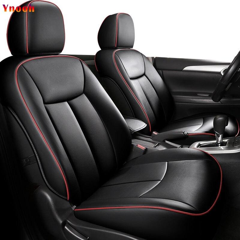 Автомобиль ynooh сиденья для volvo v50 v40 v70 c30 xc90 s80 чехол для сиденье автомобиля