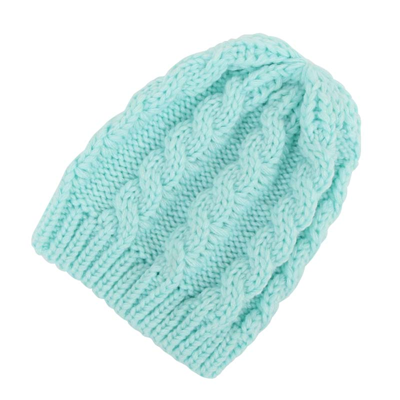 Hot Item 1 Pc New Cute Winter Autumn Crochet Baby Hat Girl Boy Cap Unisex Beanie knitted toddlers New Children Blue new baby winter crochet hat solid toddler children infant woolen cap unisex for boy and girl free shipping