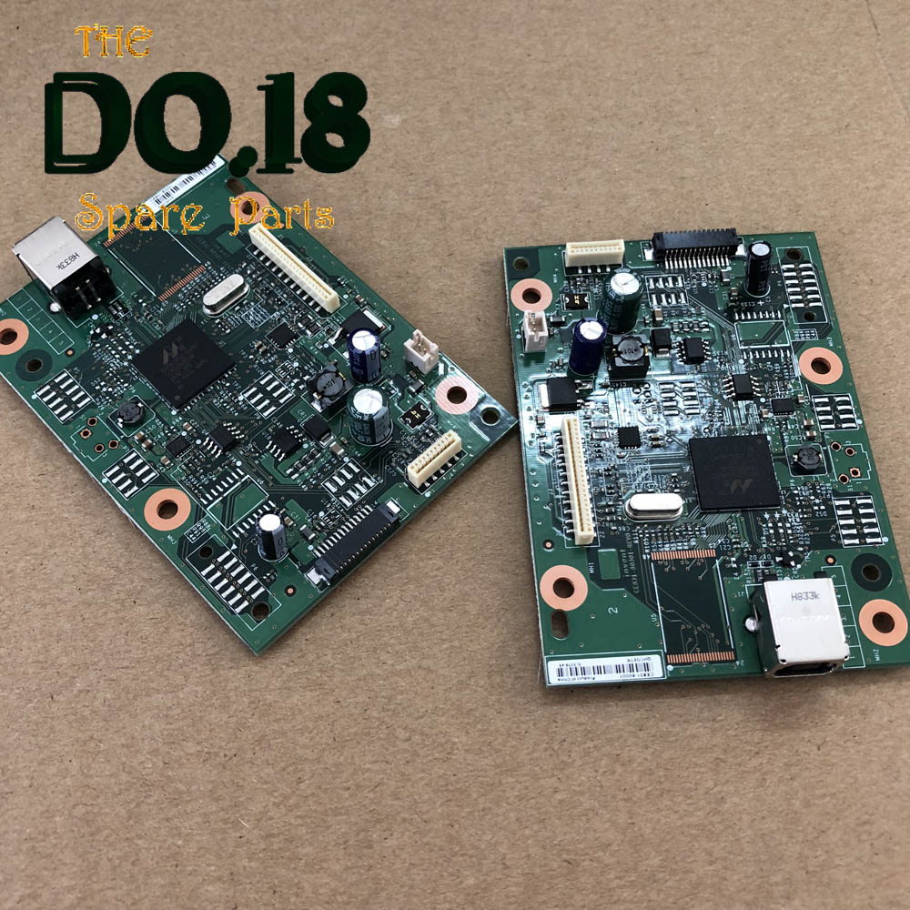 CE831 60001 ATP formatter assembly formatting board logic main board Motherboard for hp M1136 M1132 1132 1136 M1130 Used origin-in Printer Parts from Computer & Office    1