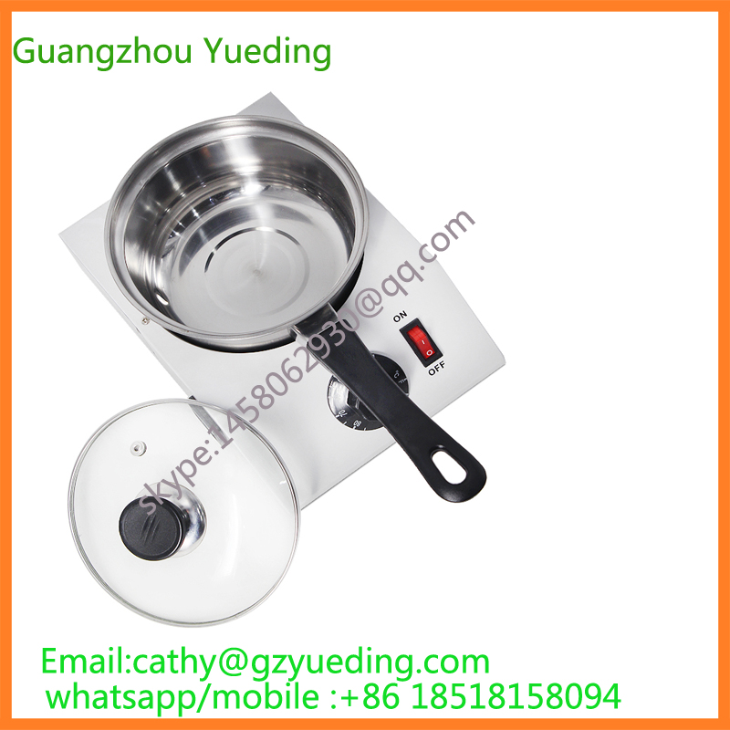 hot sale chocolate melting machine mini chocolate melting pot with factory price factory price hot sale lutein with cheapest