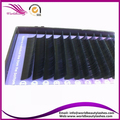10trays a lot, silk eyelash extension, 0.07 3D silk lashes, 8-15mm, B C D J curl