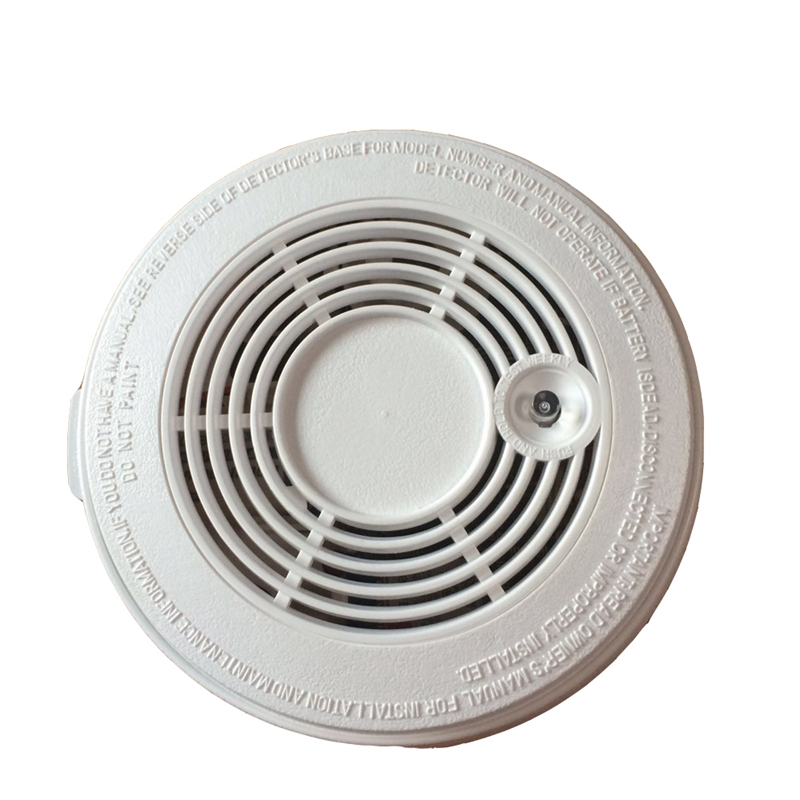 Independent GSM SMS Smoke Detector Sensor Fire Alarm System GSM Calling Phone Smoke Alarm