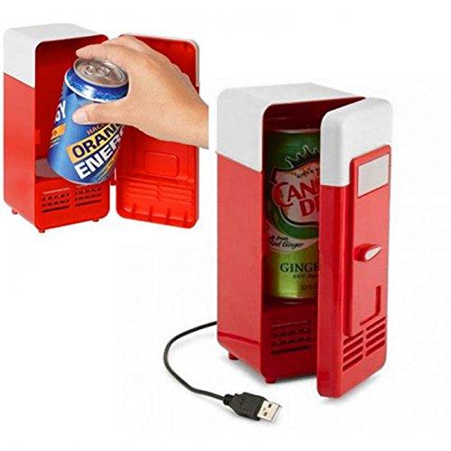 Coolers That You Can Freeze ~ New design popular mini usb fridge cooler beverage drink