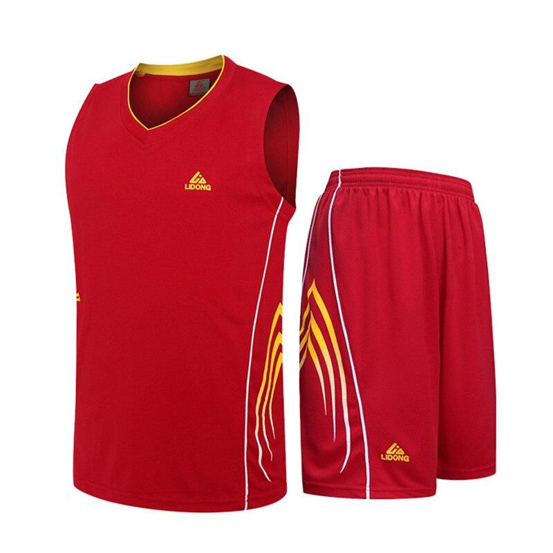 2018 Men Basketball Jersey Sets Uniforms kits Adult Sports shirts clothes  throwback basketball jerseys pants DIY Custom printing cf5d8b1c5