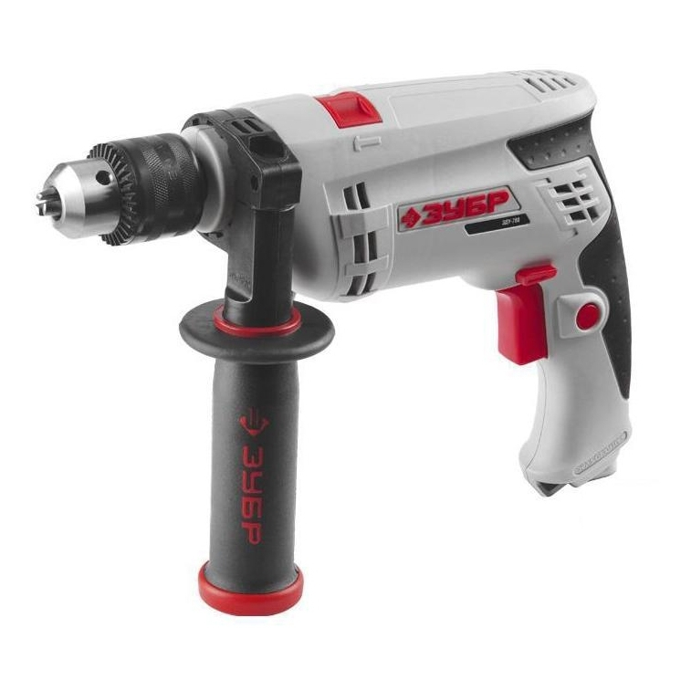 Impact drill BISON ЗДУ-780 ЭРКМ 2 (Power 780 W, 48000 strokes per minute, double insulation, free shipping) 10pcs lot irfb3607 irfb3607pbf hexfet power mosfet 75v 80a to 220 free shipping