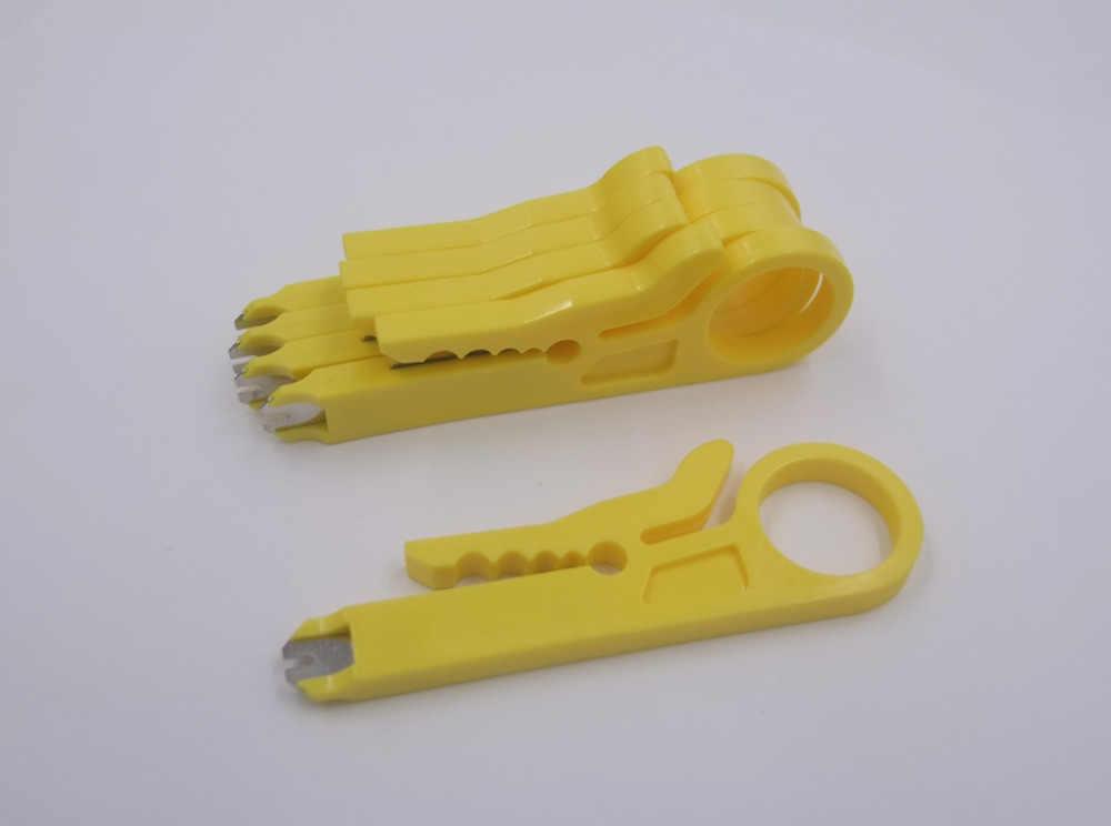 Specjalna sprzedaż hurtowa nowe narzędzia dla elektryków proste karty do gry linia do zdejmowania izolacji przecinak do drutu ściągacz do kabli nowatorskie szczypce