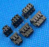 DF11-4P 6P 8P 10P plastic shell connector 2MM pitch DF11-DS-2C