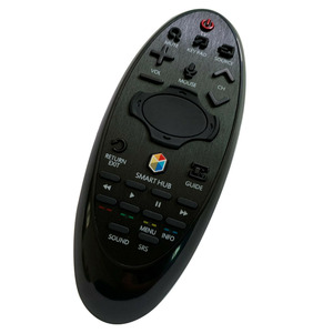 Image 1 - New Remote Control Replace For Samsung BN59 01181B BN59 01182D UA55H6400J RMCTPH1AP1 BN59 01182B BN59 01184B Curved 4K TV