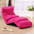 Floor Sofa Chair Folding Adjustable Floor Chair Sleeper Chair Bed Living Room Furniture Lazy Couch Modern Single Sofa