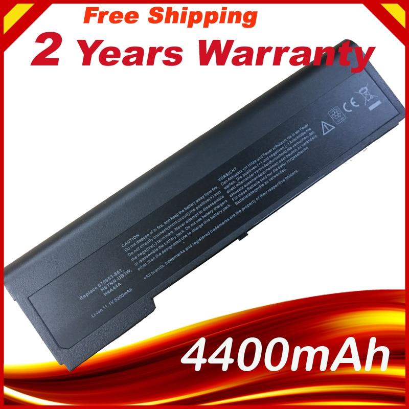 Laptop Battery for HP HP EliteBook 2170p HSTNN W90C HSTNN YB3M HSTNN OB3L MIO6
