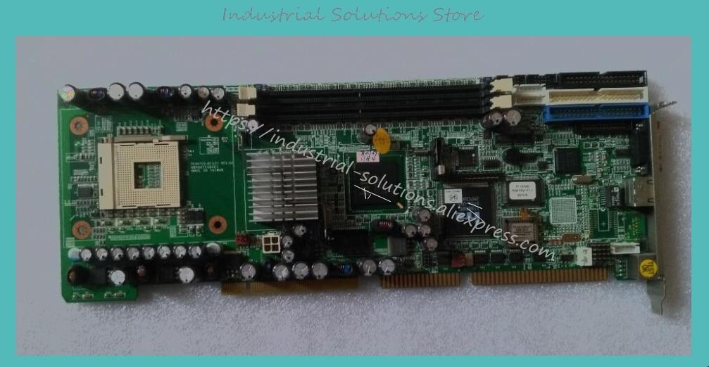 PEAK715VL-HT P4 Industrial Motherboard 100% test good quality dac715ul 16bit unipolar 28soic dac715u 715 dac71 715u dac7 715ul