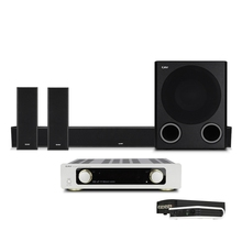 Home Theater 5.1 Sets